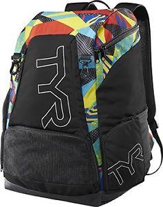 Tyr Alliance Team Backpack 3 Black/Multi