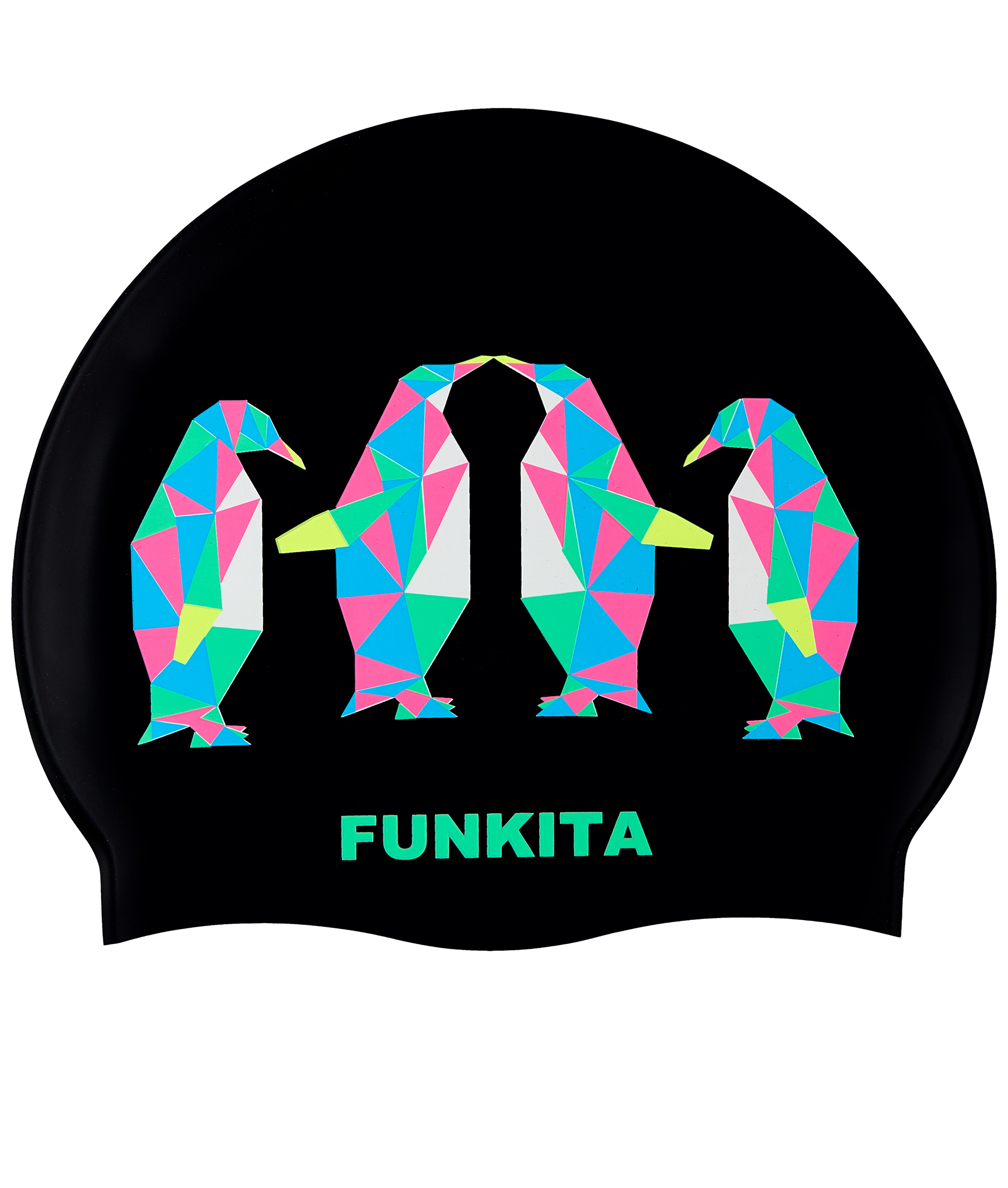 Funkita Fairy Flight Swim Cap