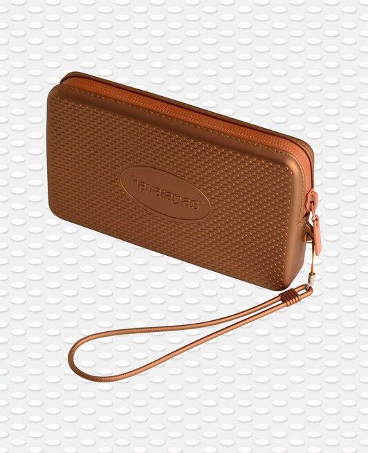Havaianas Mini Bag Plus - Bronze
