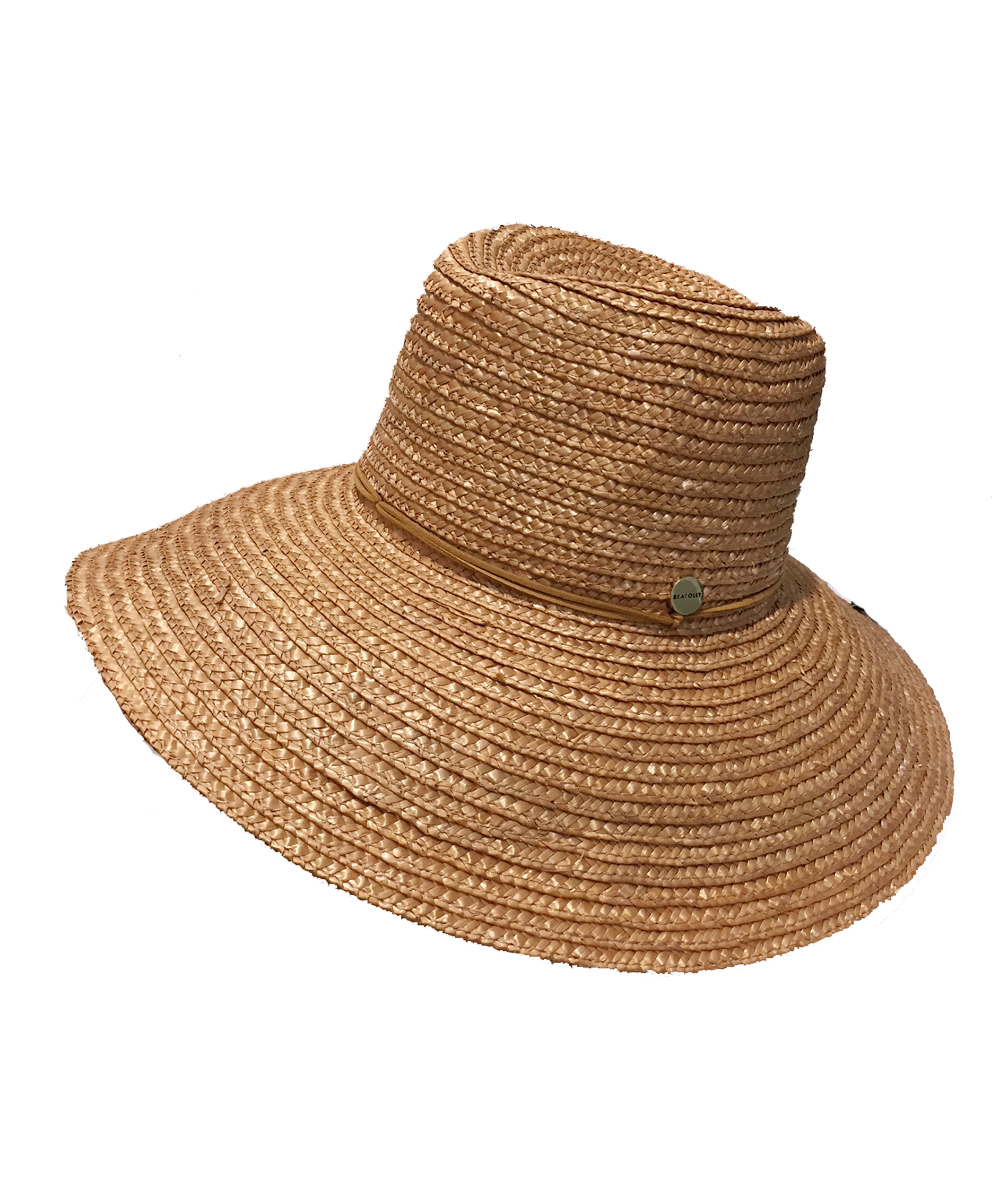 Seafolly Shady Lady Explorer Fedora Hat
