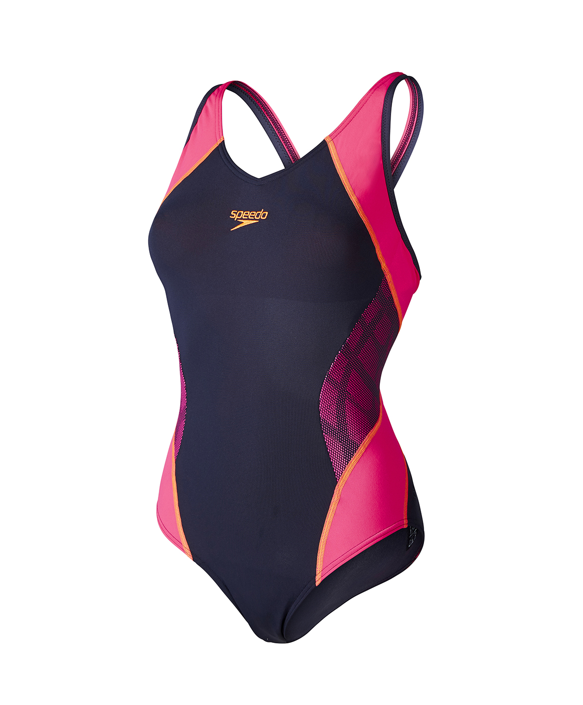 Speedo Fit Ladies Splice Muscleback - More colour options