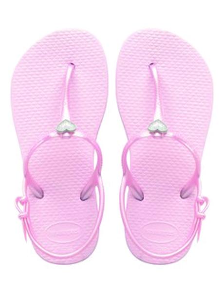 Havaianas Kids Freedom pink