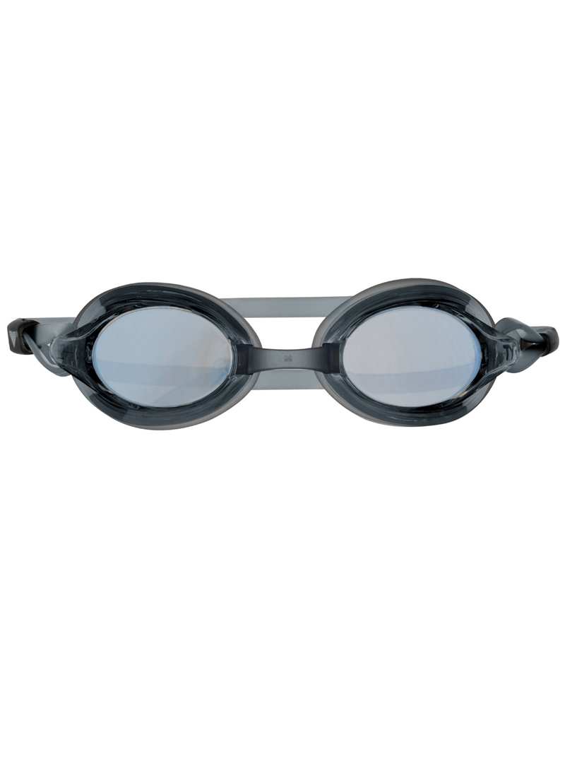 TYR Mirrored Velocity Goggle