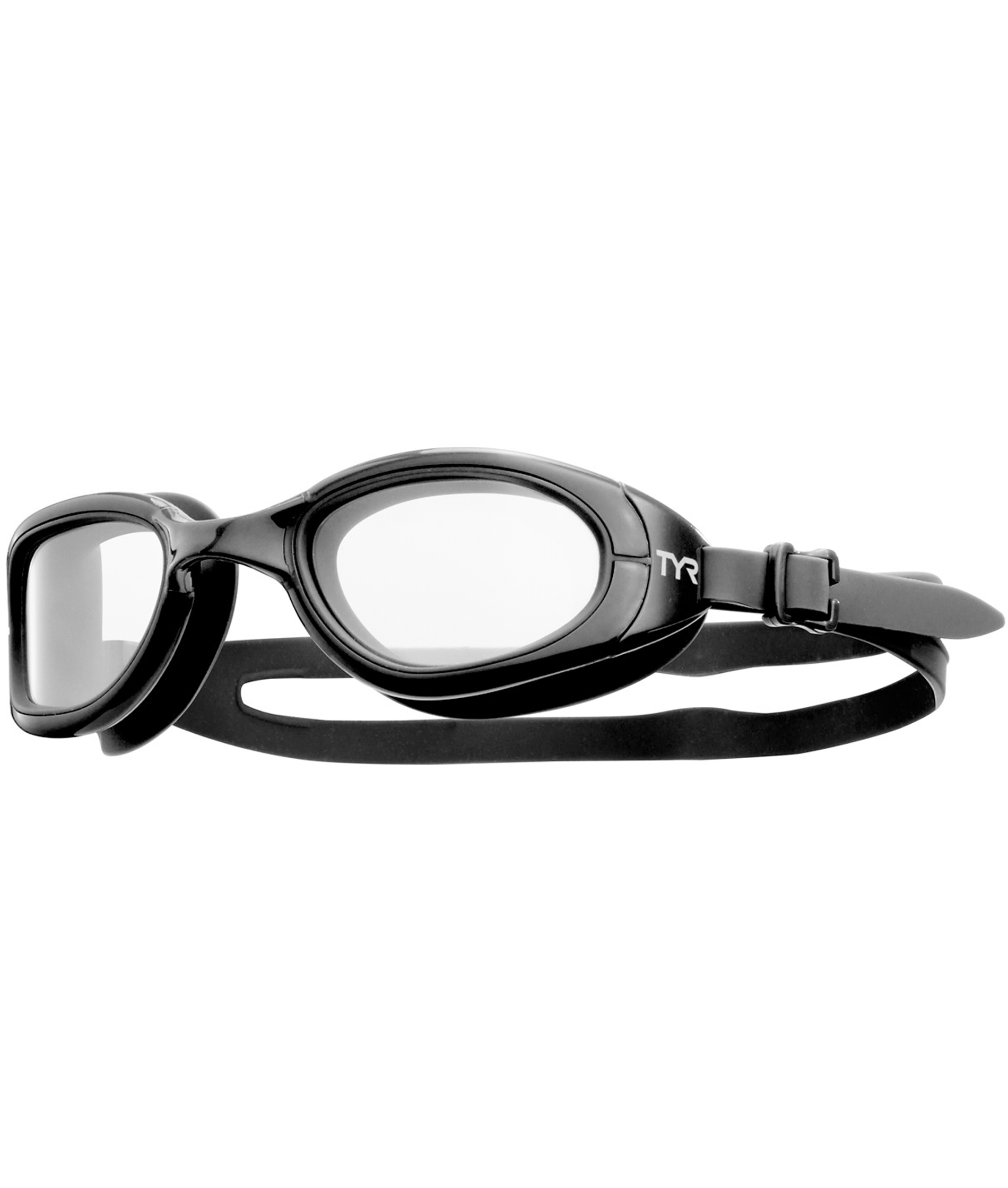 TYR Special Ops 2.0 Transition Goggles - Black