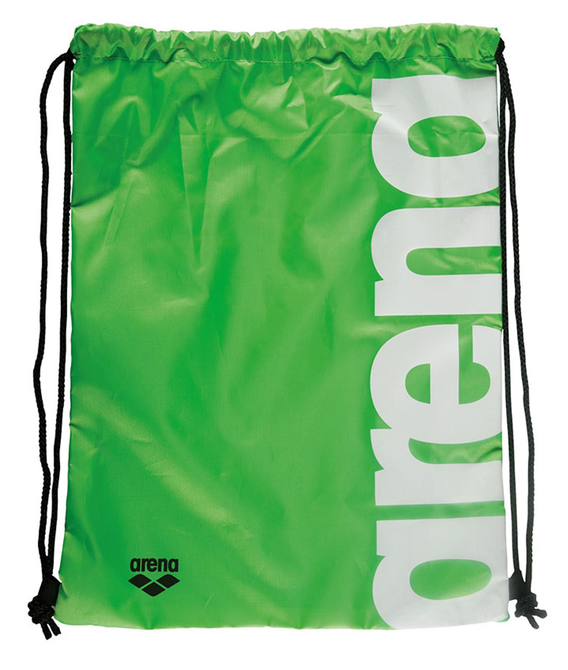 Arena Fast Swimbag - Lime/White