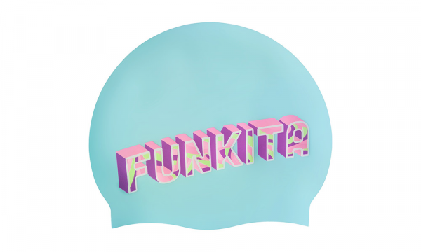 Funkita summer Bay Swim Cap