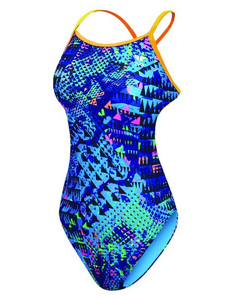 ed1d81acab846 TYR. TYR Ladies Machu Cutoutfit Swimsuit