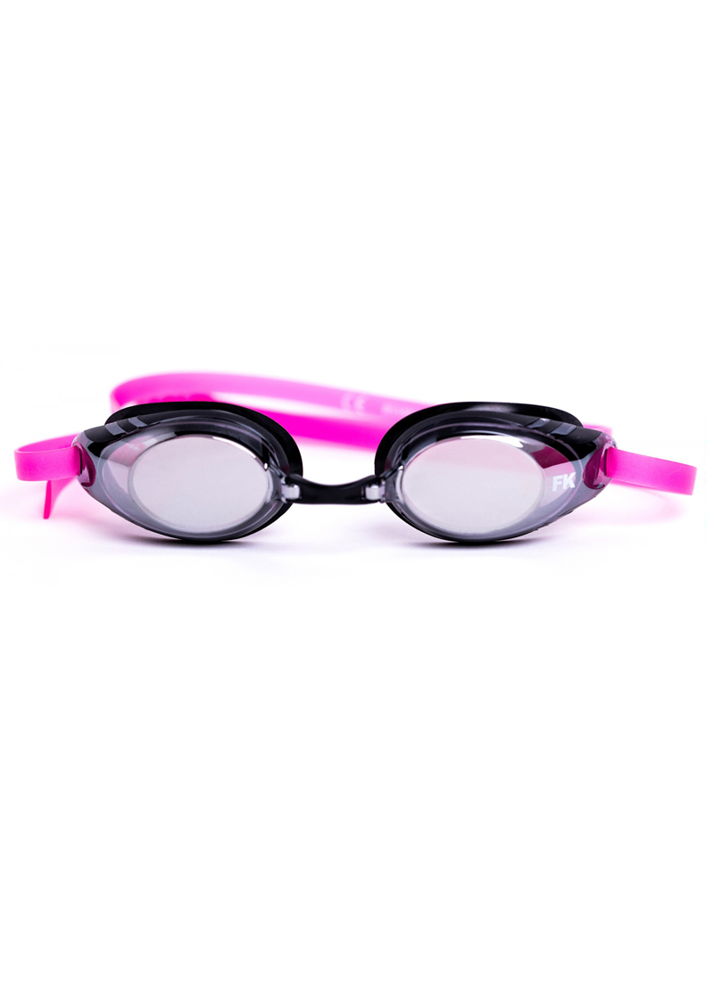 Funkita F-Division Speed Racer Goggle - Pink/Black