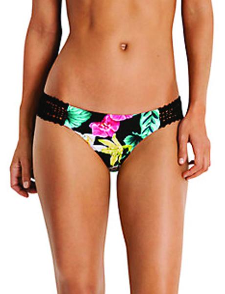 Seafolly Island Vibe Crochet Hipster Bikini Pant (sale non-refundable)