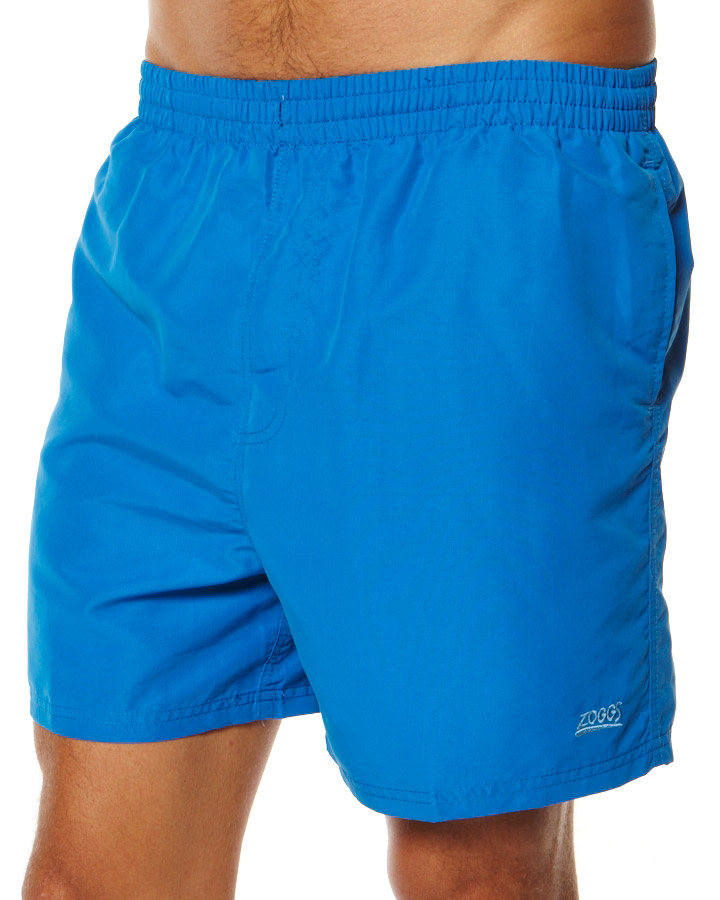Zoggs Mens Penrith Shorts - Blue