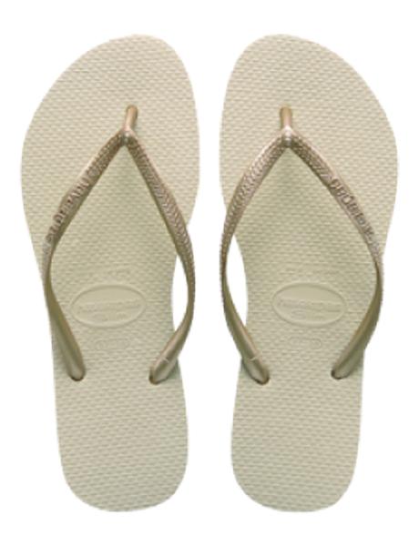Havaianas Slim Sand Grey