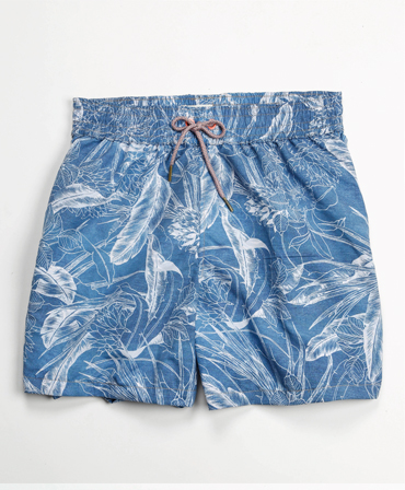 Maaji Boys Corduroy Sea Shorts