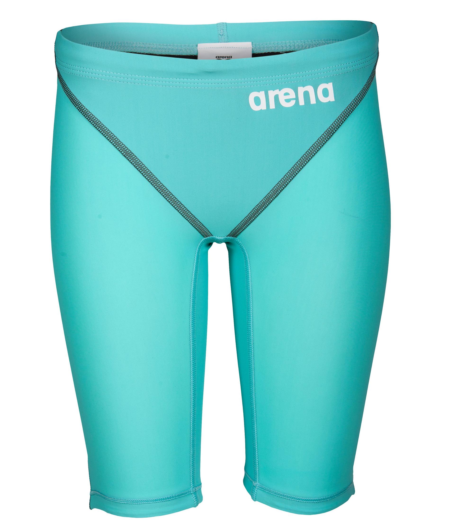 Arena Boys Powerskin ST2 Jammer - Aquamarine