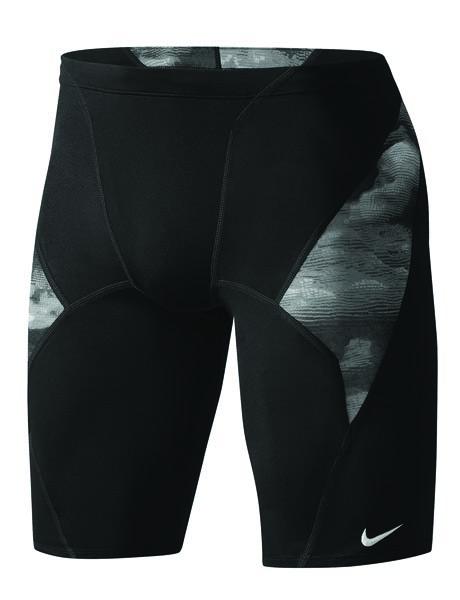 Nike Mens Cloud Jammer - Black