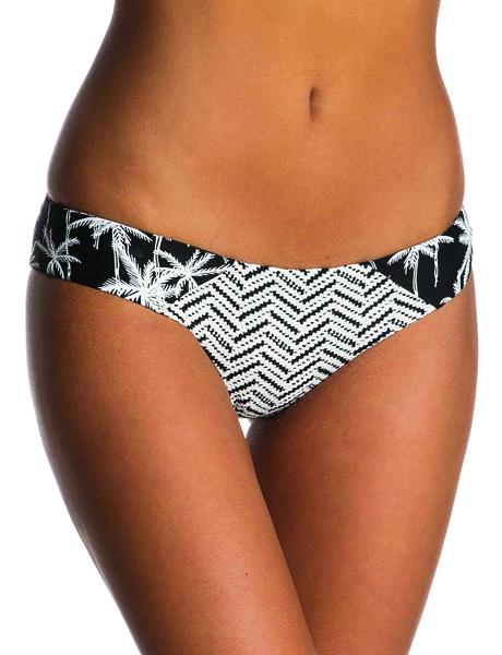 Rip Curl Ladies Island Love Revo Hipster Bikini Pant