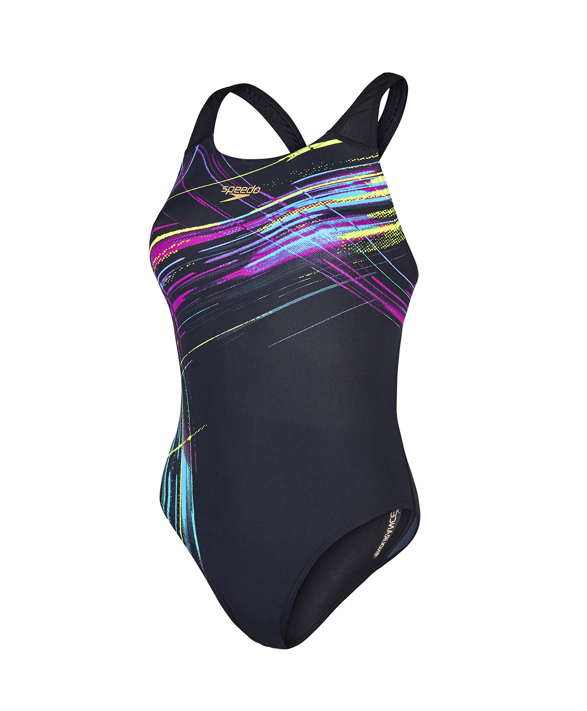 Speedo Ladies Placement Powerback - More colour options