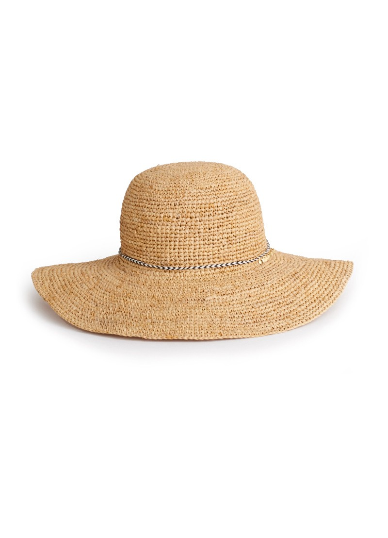 Seafolly Jet Set Hat