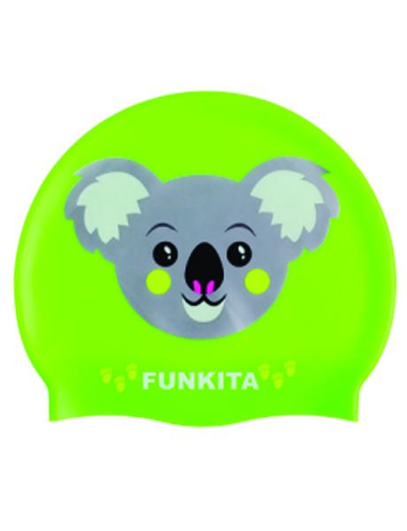 Funkita Cuddle Buddy Swim Cap