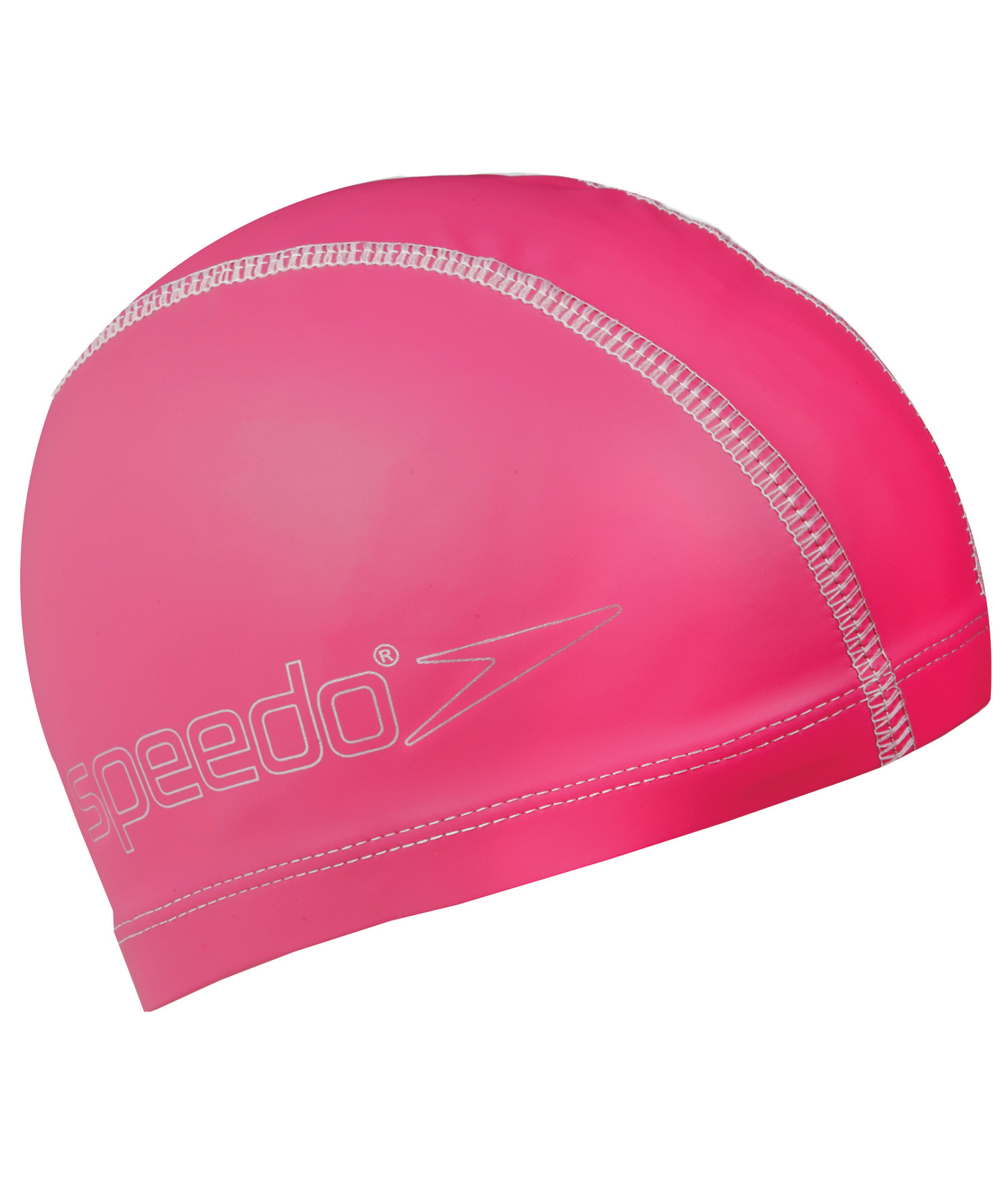 Speedo Junior Pace Cap - Pink