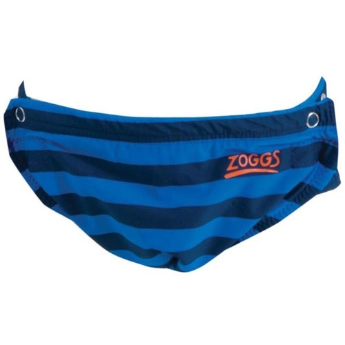 Zoggs Swim Nappy Blue