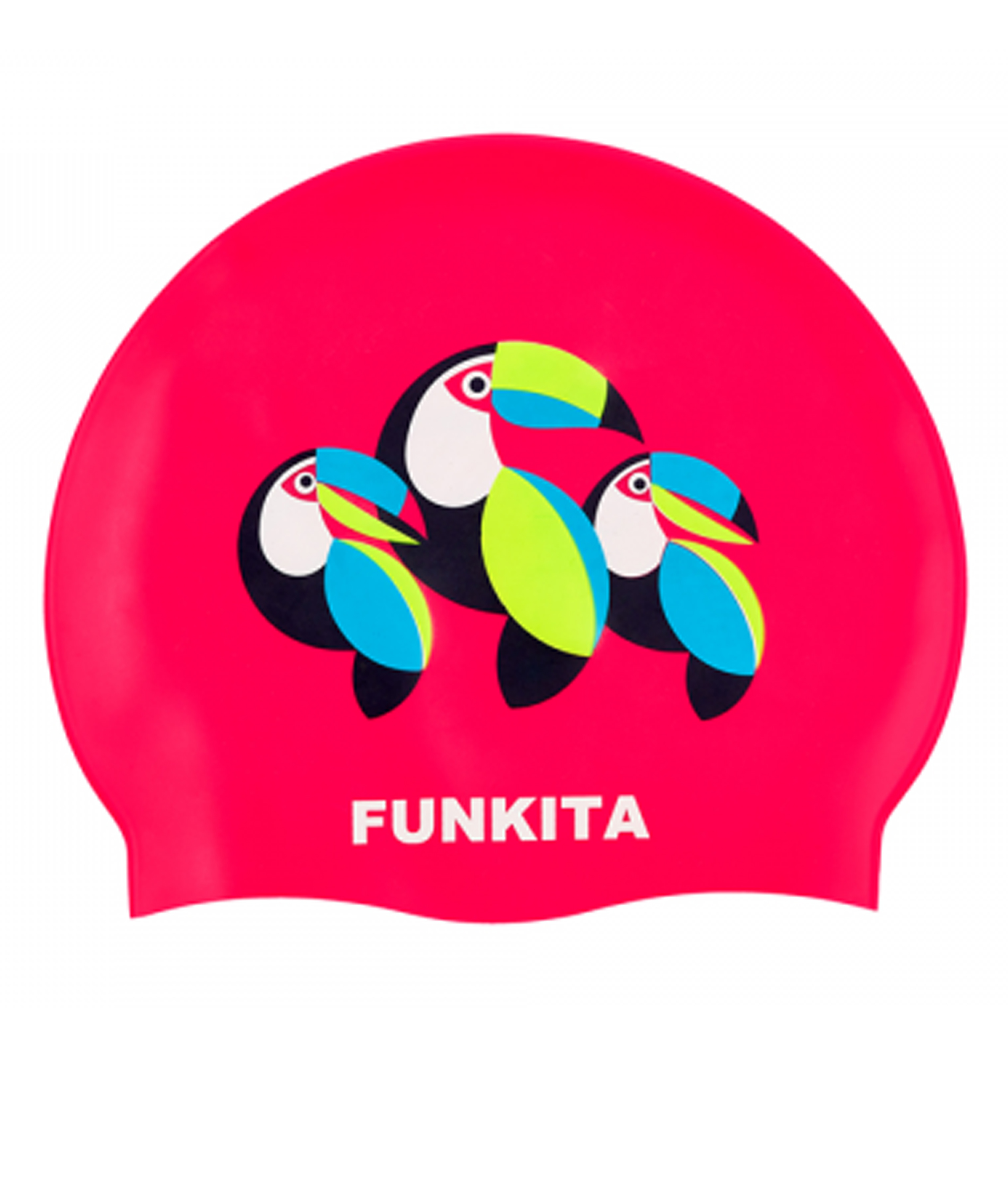 Funkita Can Fly Swim Cap
