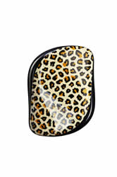 Tangle Teezer Compact leopard Print