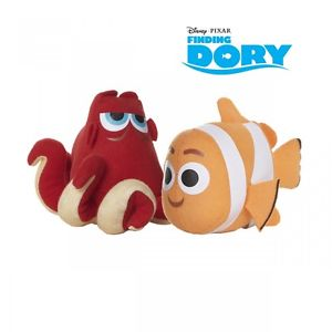 Zoggs Finding Dory - Nemo and Hank Soakers
