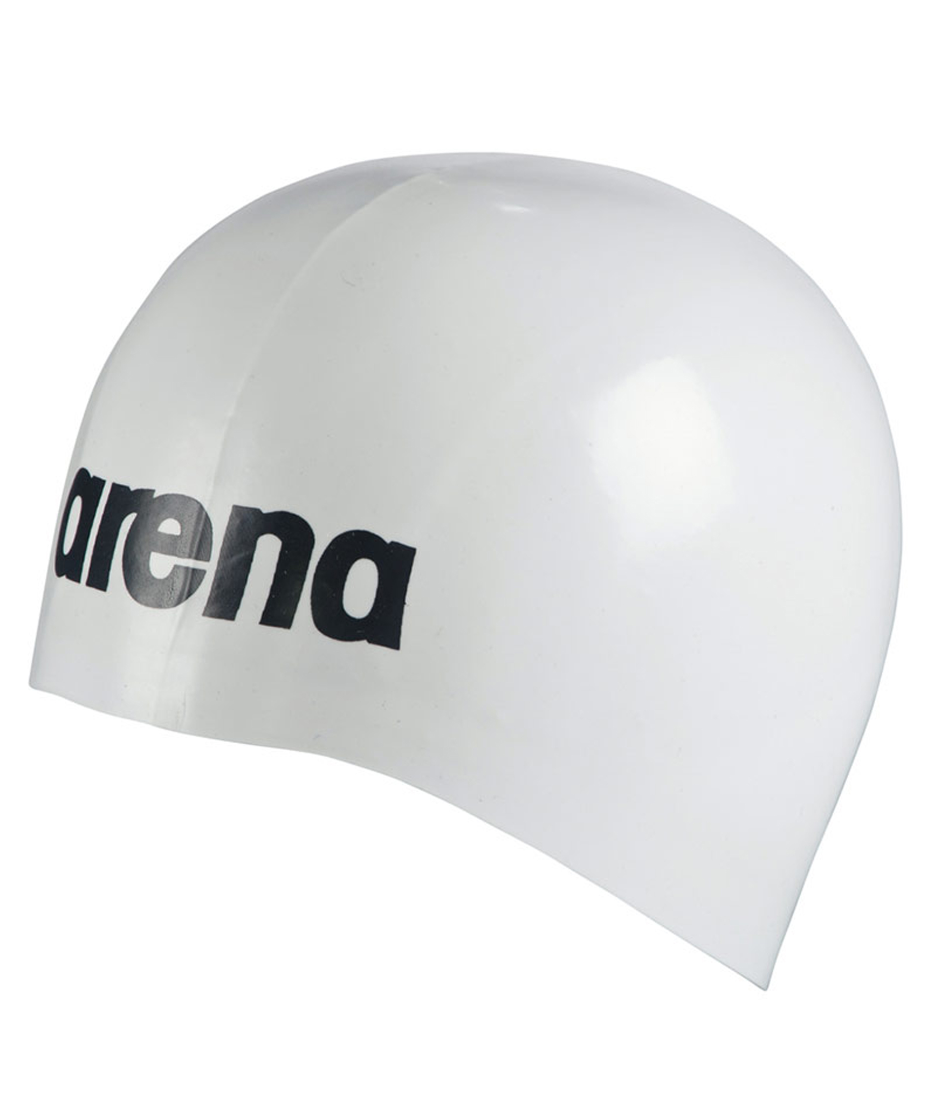 Arena Moulded Cap - White