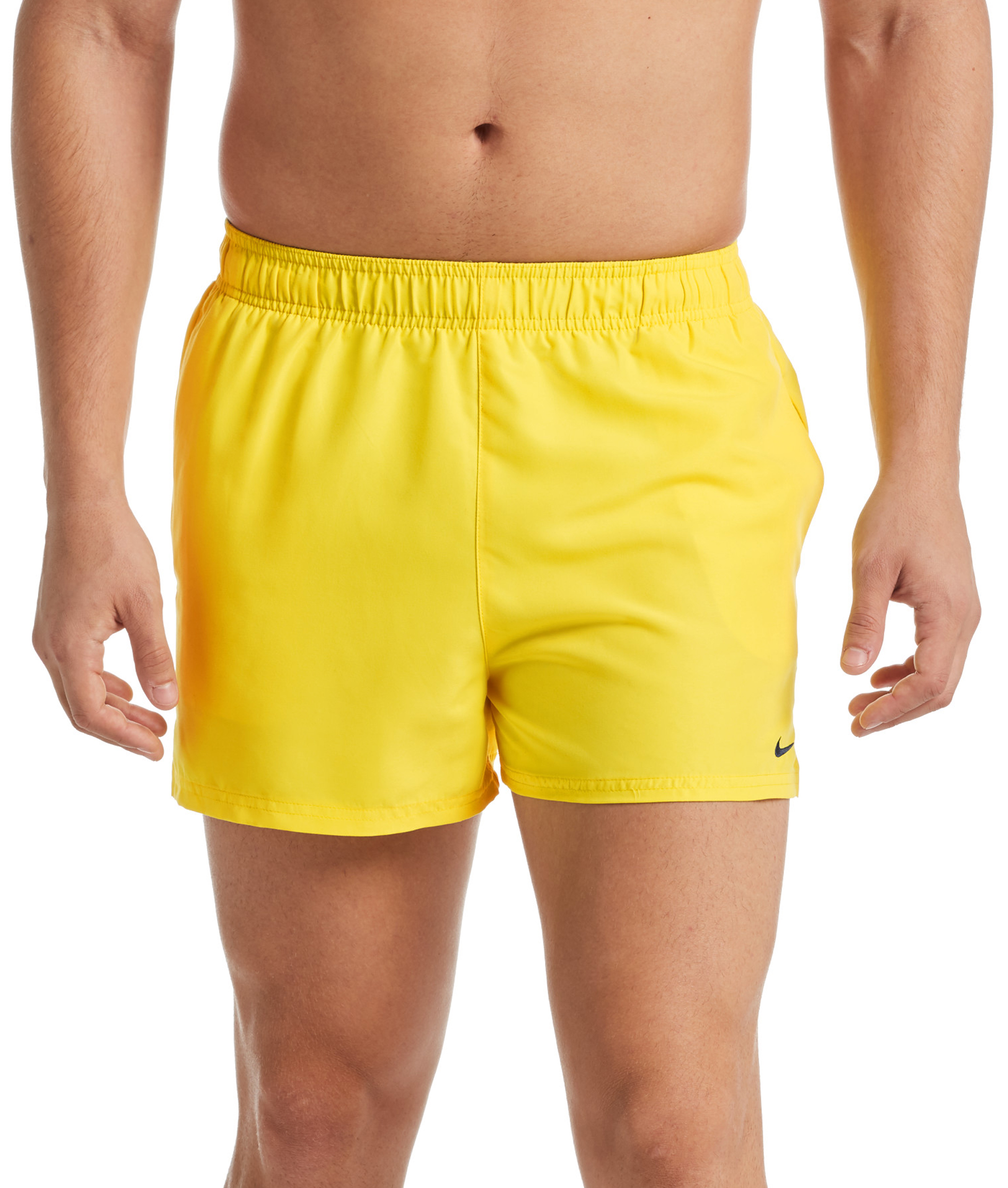 Nike Mens 3 Volley Watershort - Opti Yellow