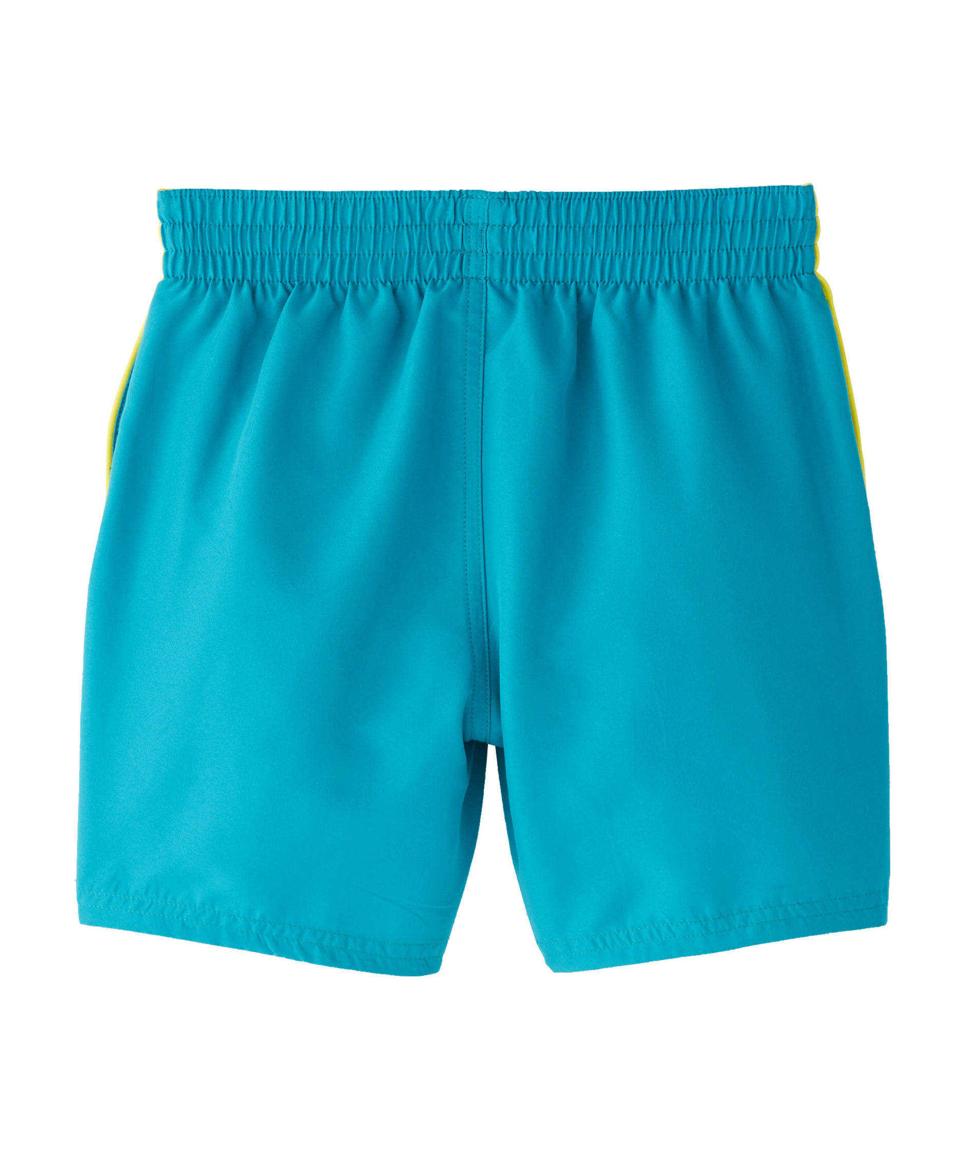 Nike Swim Boys 4 Volley Short - Spirit Teal