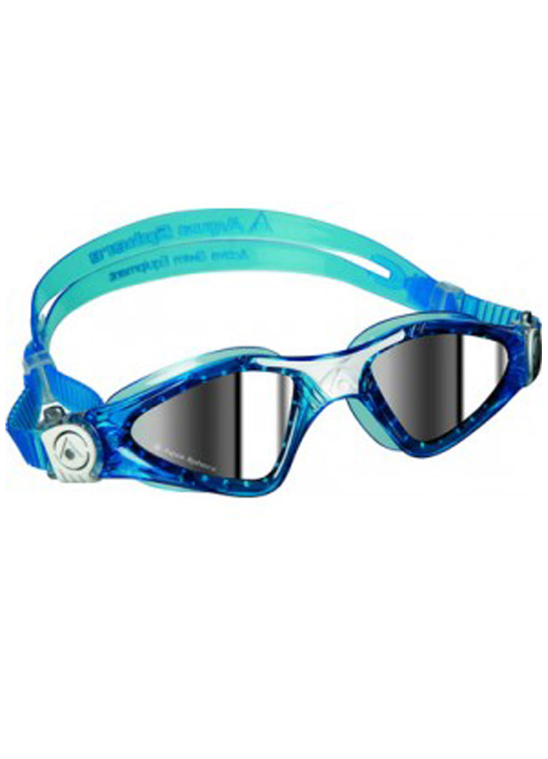 Aquasphere Kayenne Mirrored Lens Goggles