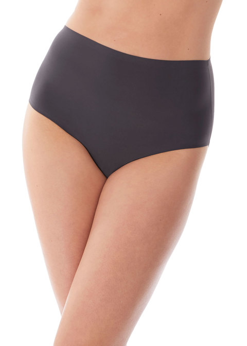 Fantasie Lingere Smoothease Invisible Stretch Full Brief - Slate