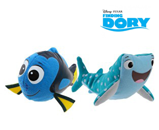 Zoggs Finding Dory - Dory and Destiny Soakers