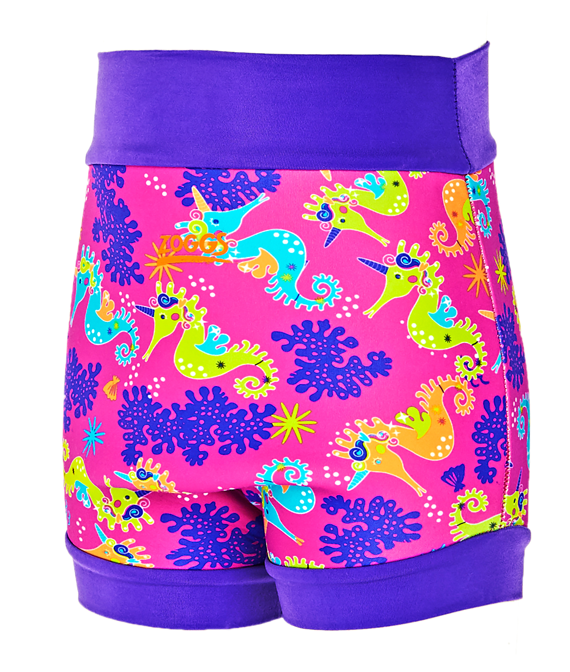 Zoggs Sea Unicorn Swimsure Nappy
