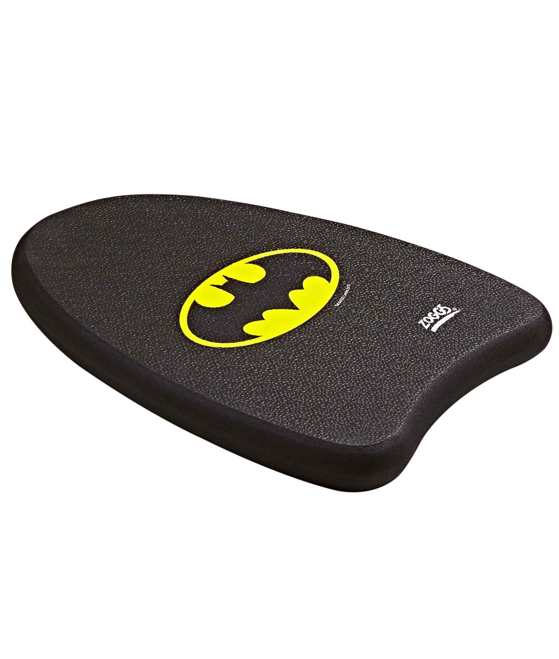Zoggs Super Heroes Junior Batman Kickboard