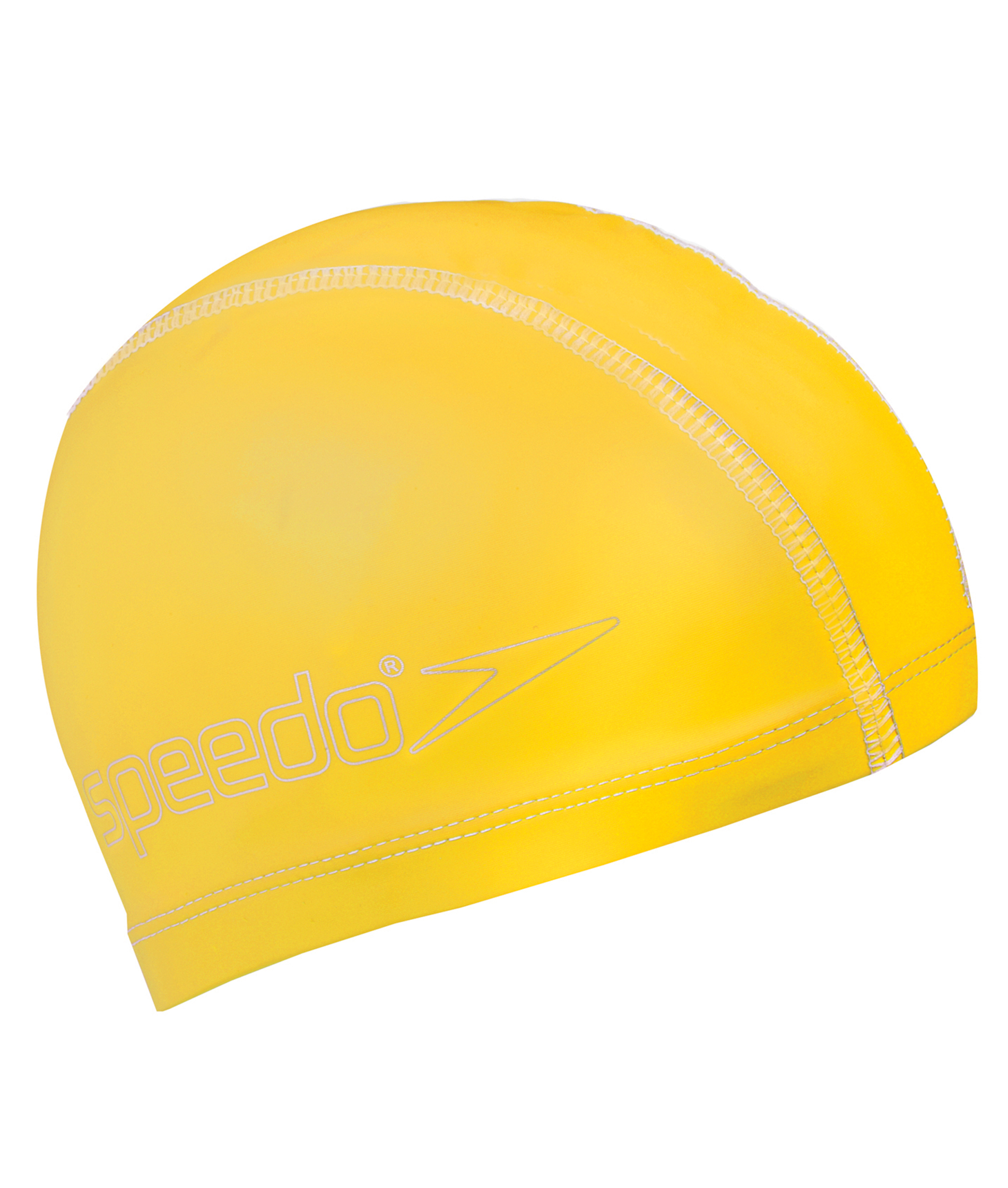 Speedo Junior Pace Cap - Yellow