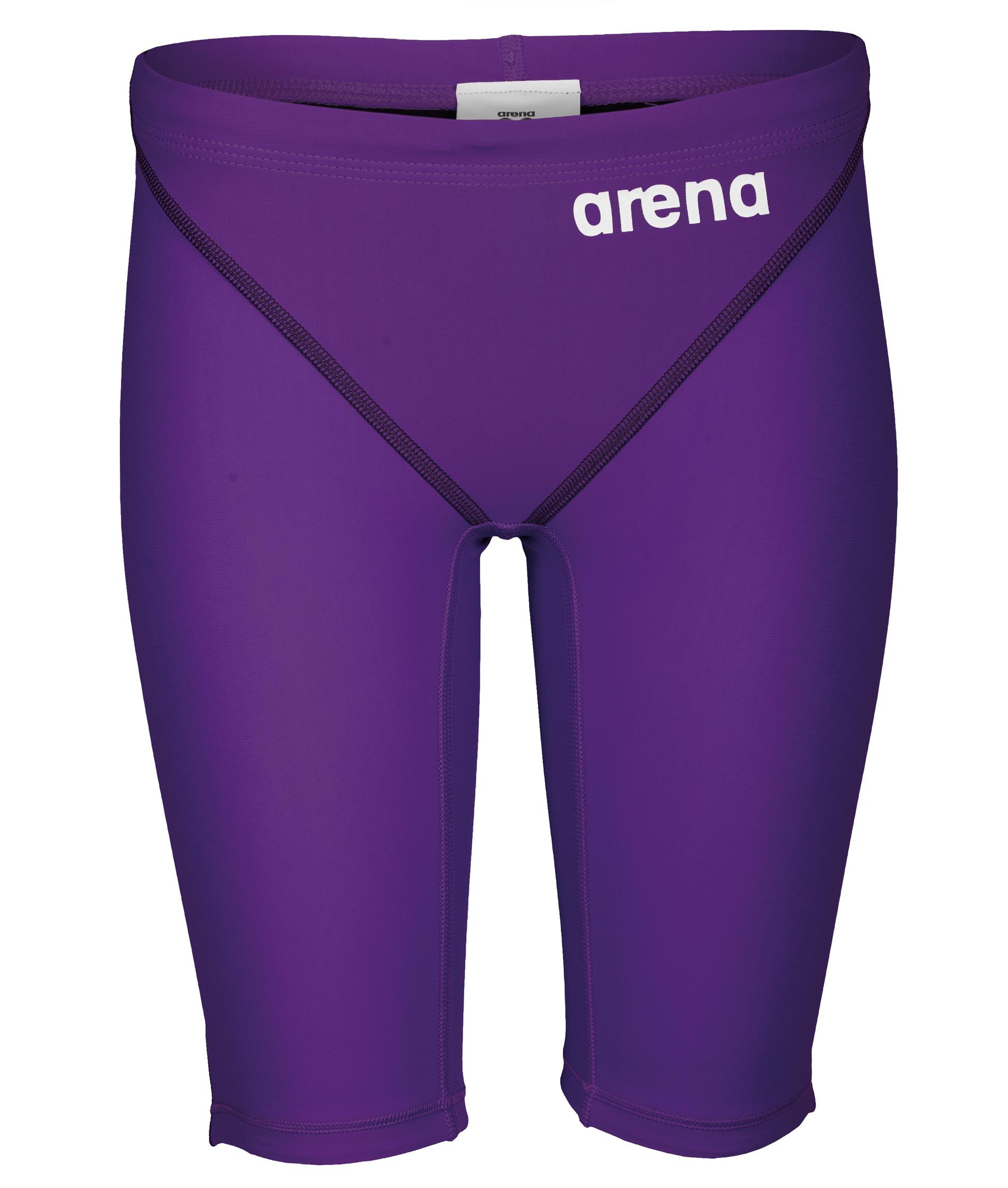 Arena Boys Powerskin ST2 Jammer - Purple