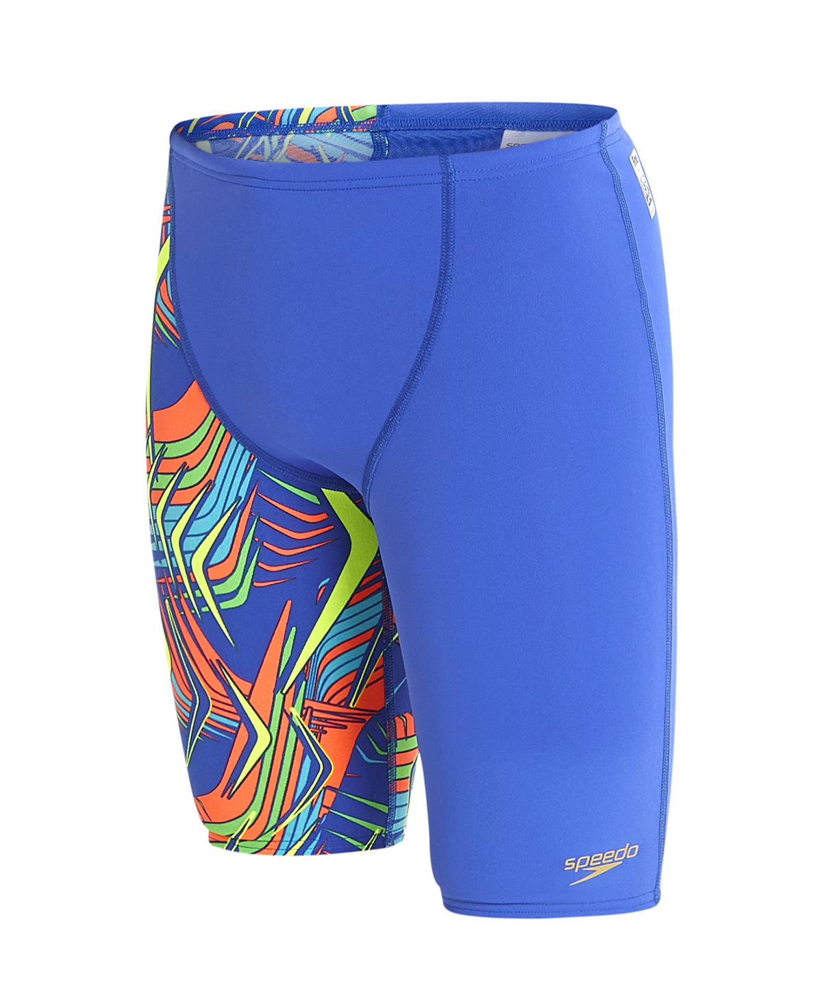 Speedo Boys Fastskin Endurance+ High Waisted Jammer