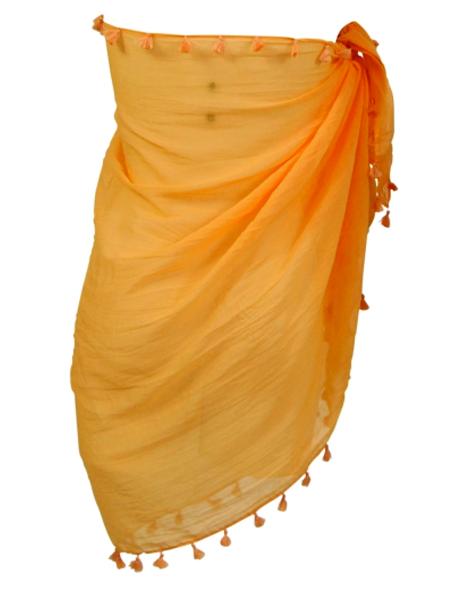 Seafolly Tibetan Travel Cotton Gauze Sarong - More colour options