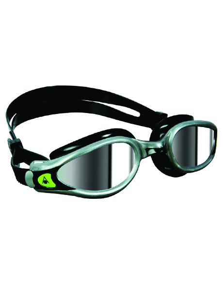 Aqua Sphere Kaiman EXO Mirrored Goggles