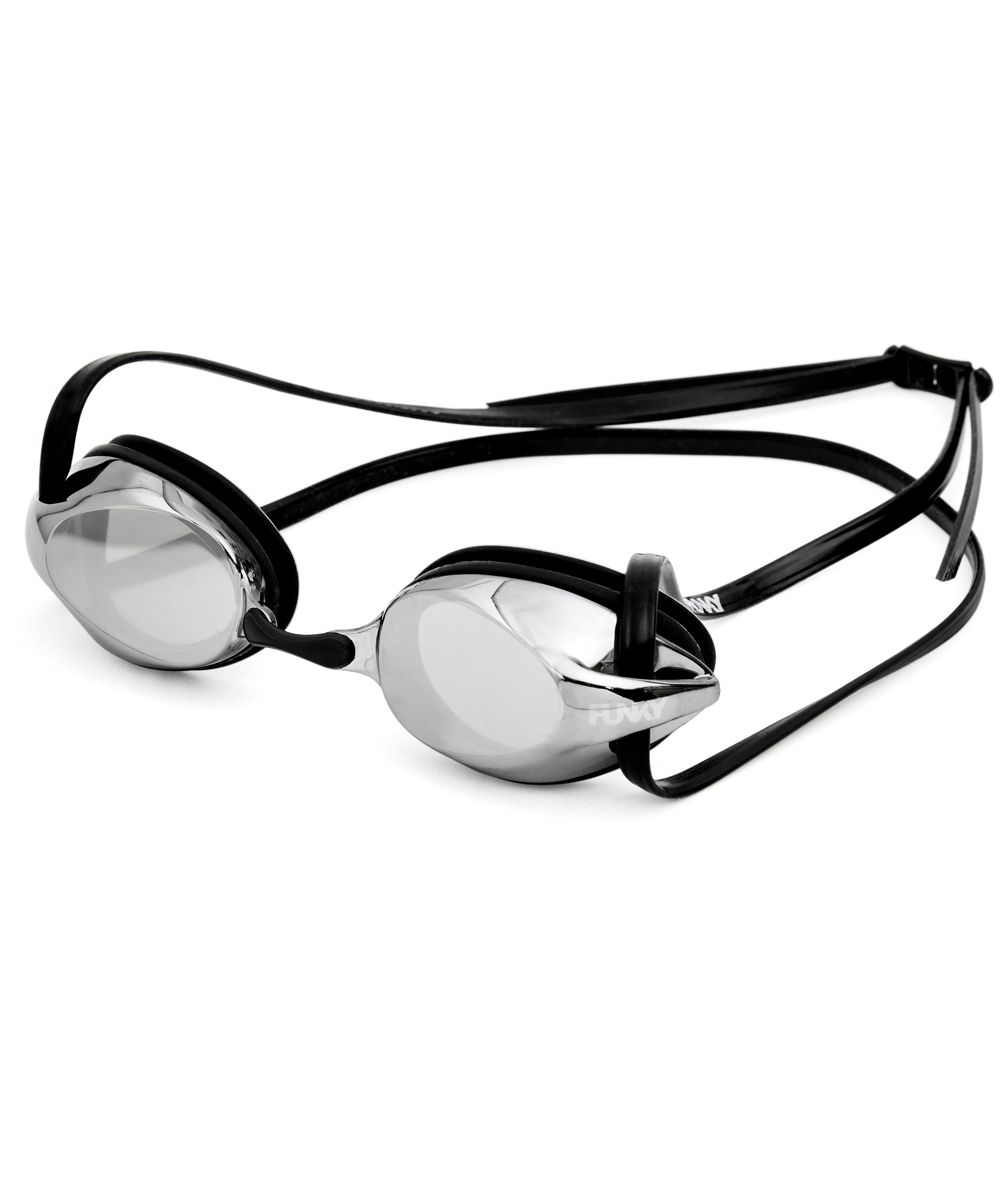 Funky Shooting Star Mirrored Goggle
