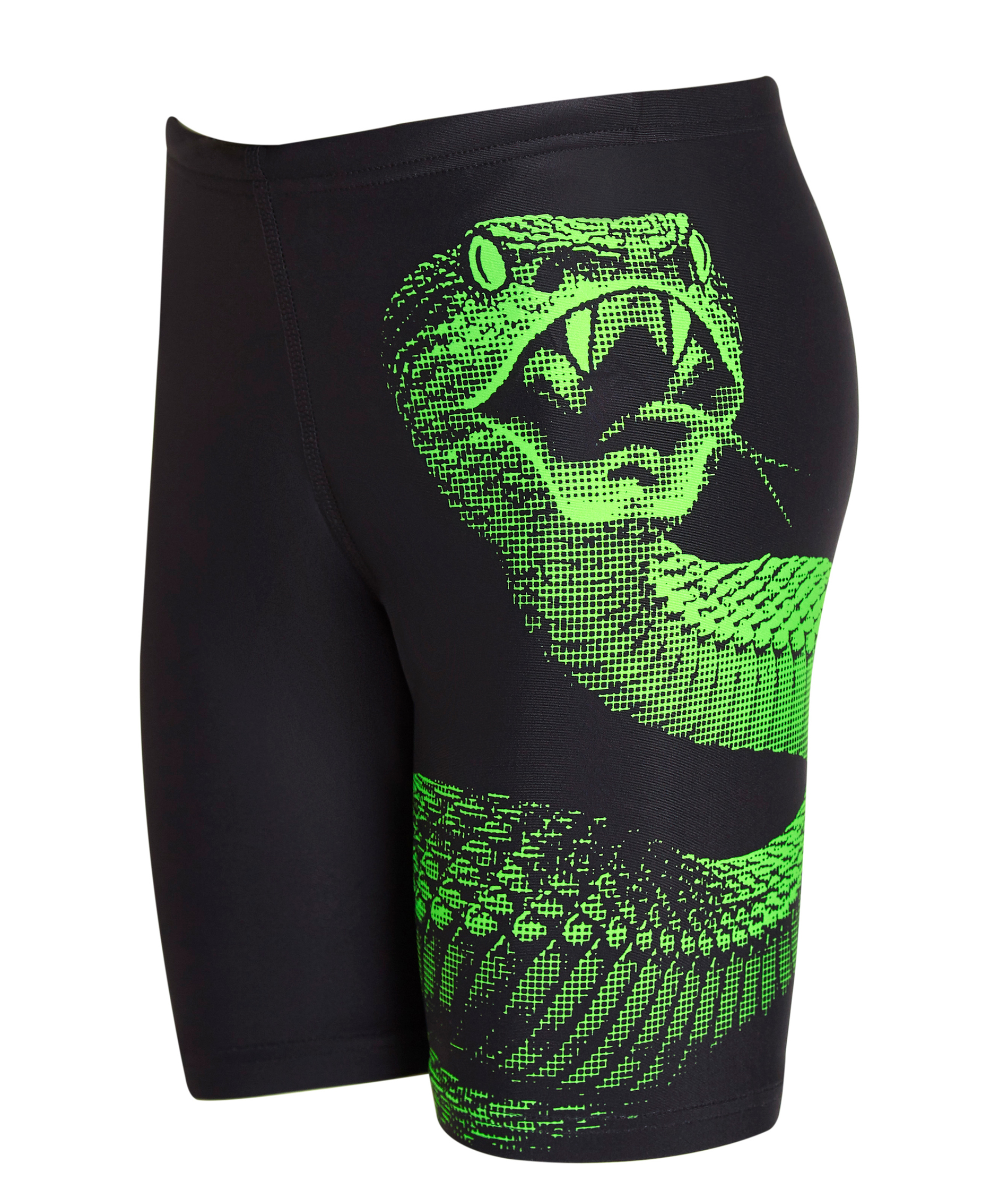 Zoggs Boys Cobra Mid Jammers