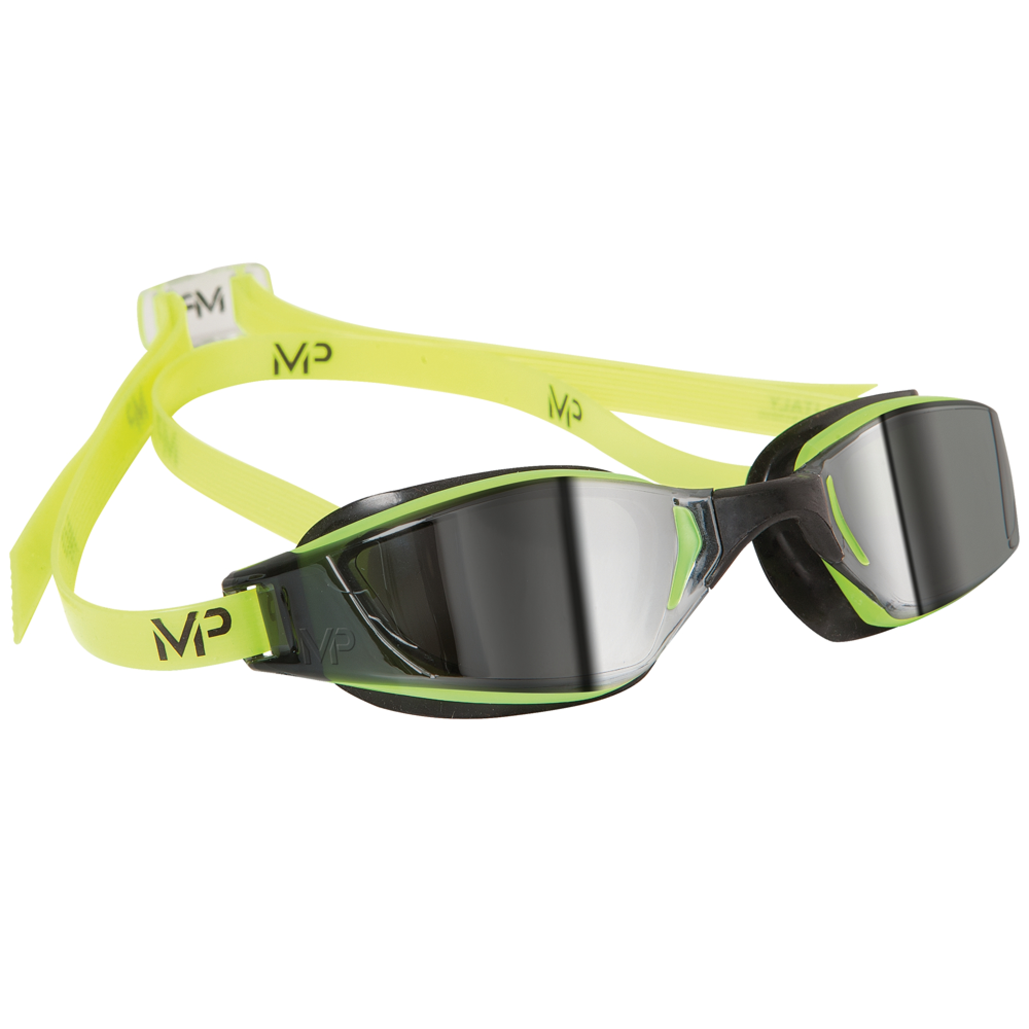 Michael Phelps Xceed Mirrored Goggles by Aqua Sphere