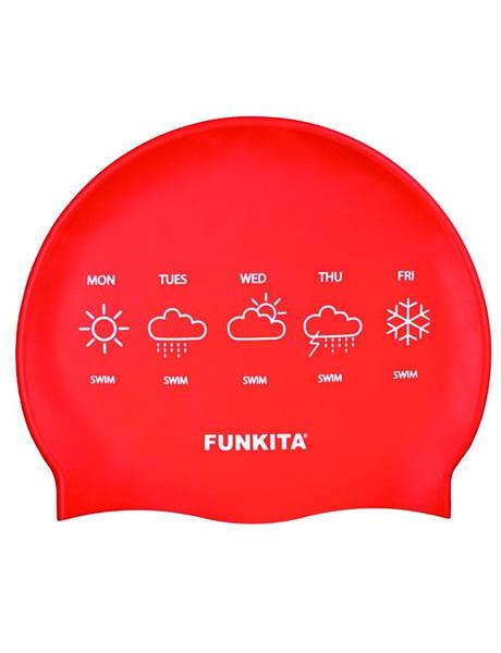 Funkita Swimmers Life Swim Cap
