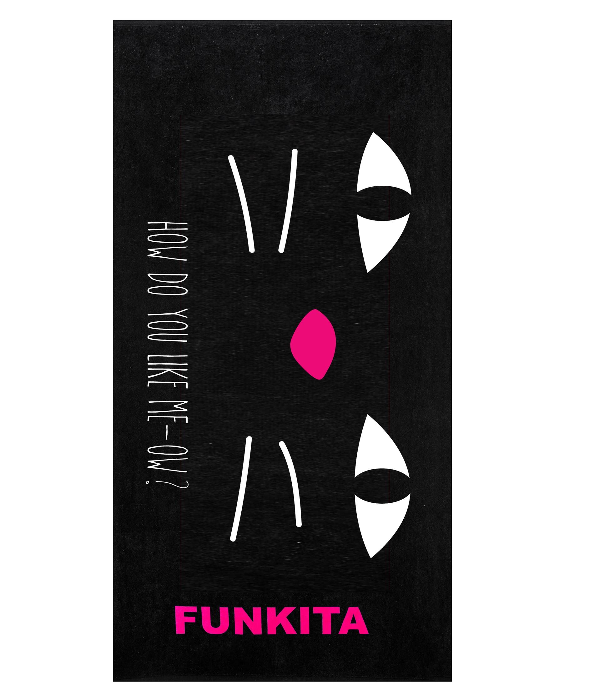 Funkita Meow Towel