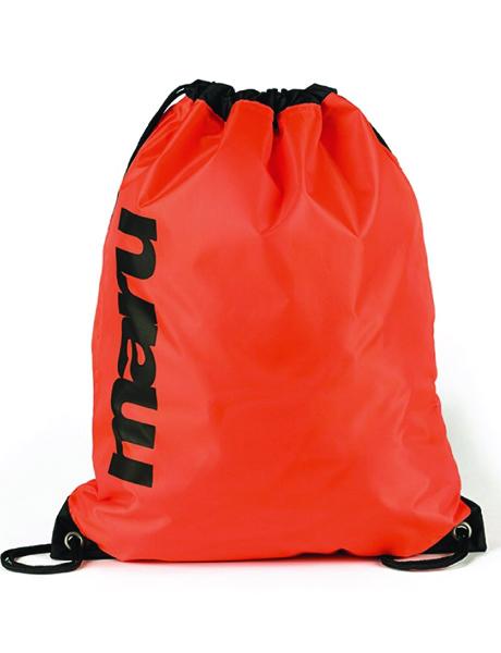 Maru Orange Swim Bag