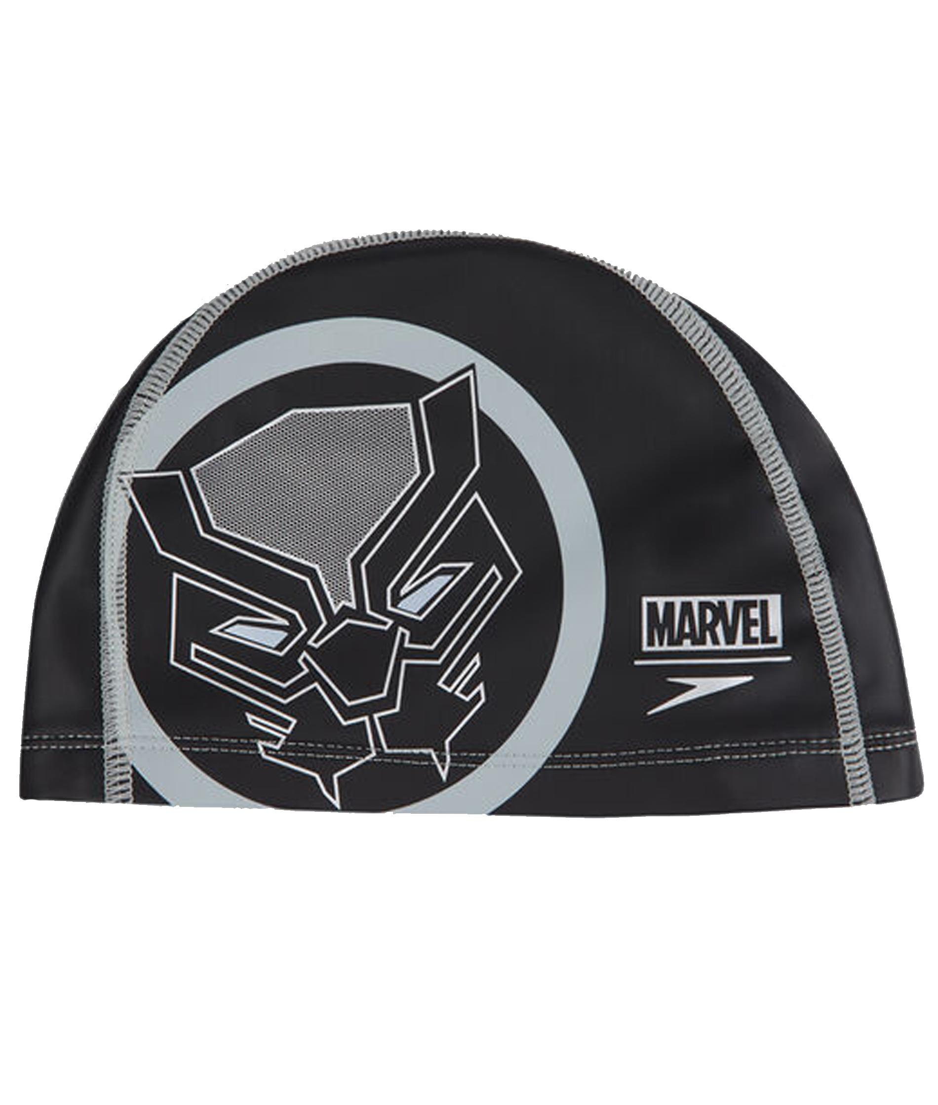 Speedo Marvel Black Panther Junior Pace Cap