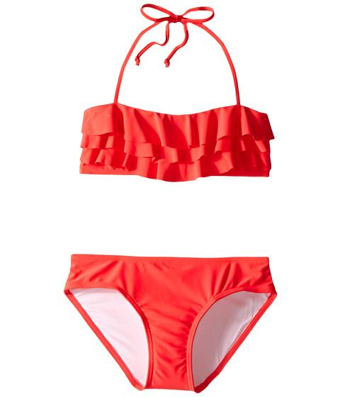 Seafolly Girls Summer Daze Mini Tube Bikini