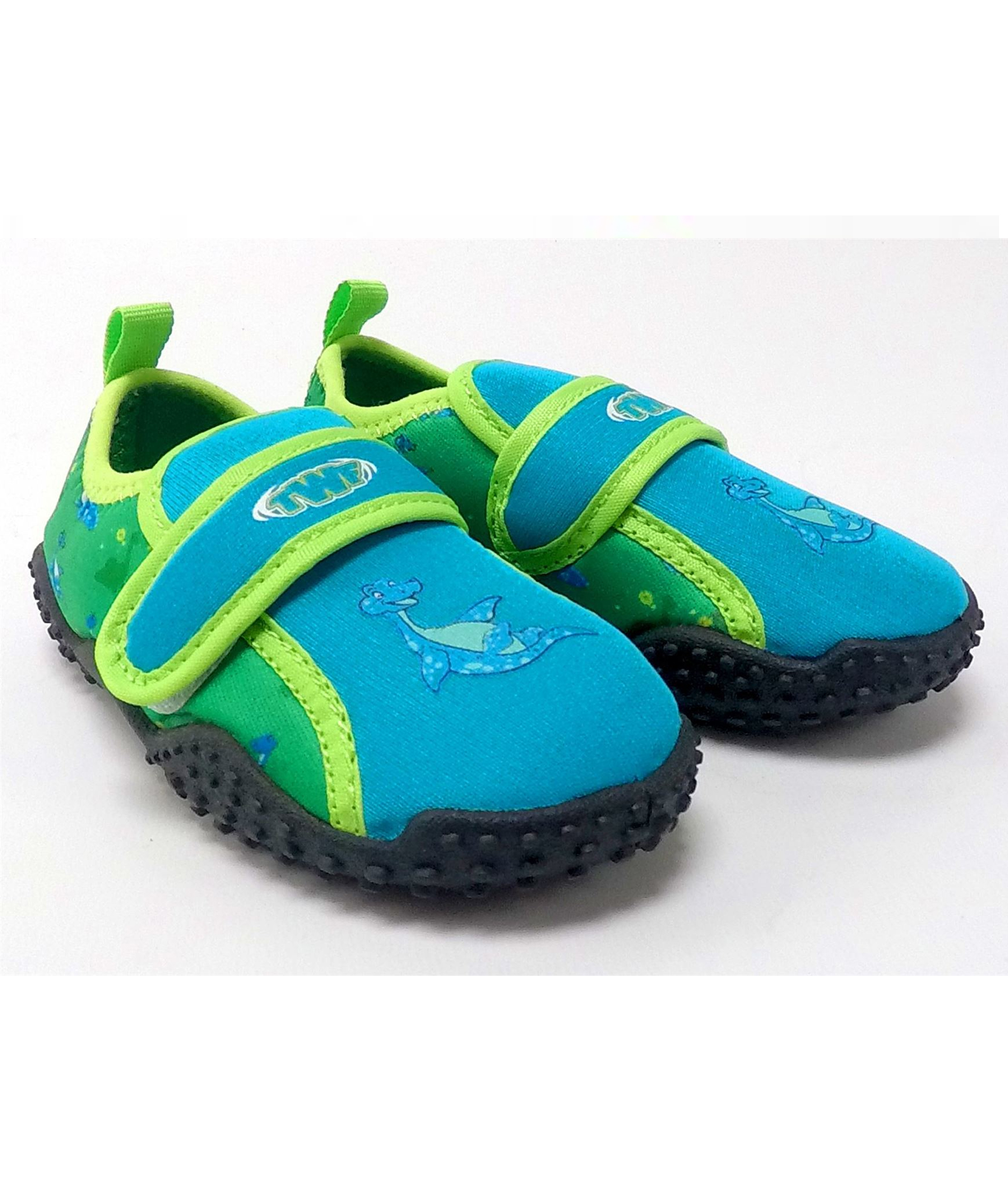 TWF Baby Wetshoes - Green