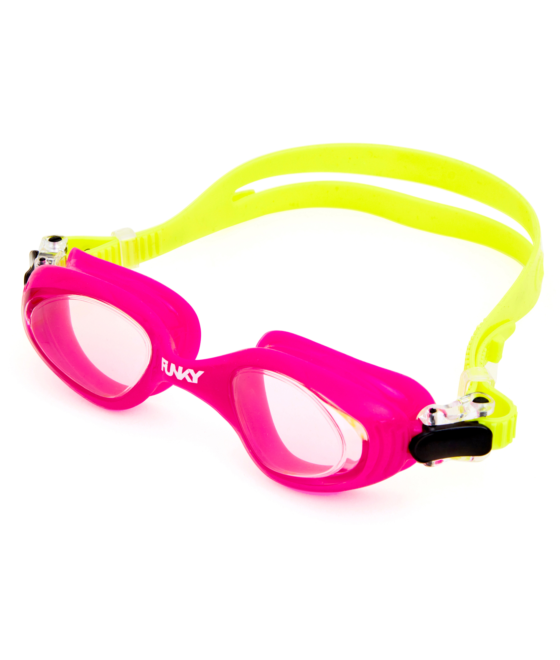 Funky Airy Fairy Star Swimmer Goggles